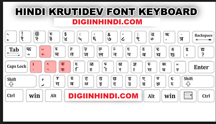 1 From Basic Kruti Dev Font Easy – Wonderful Image Gallery